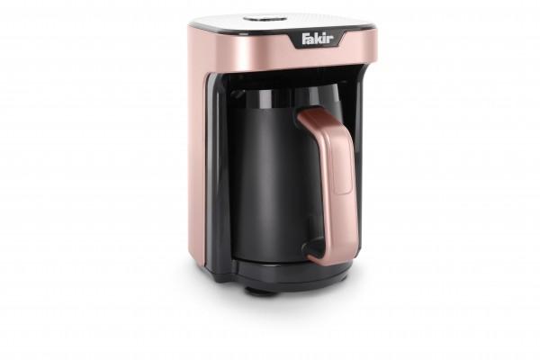 Fakir Kaave Mono | Mokkamaschine, rosé - 535 Watt