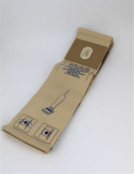 1 Packung = 10 Papierfilter für premium | EB 3 SL