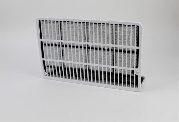 Gehäuse unten mit Luftfilter für trend   AC 70, prestige   AC 90