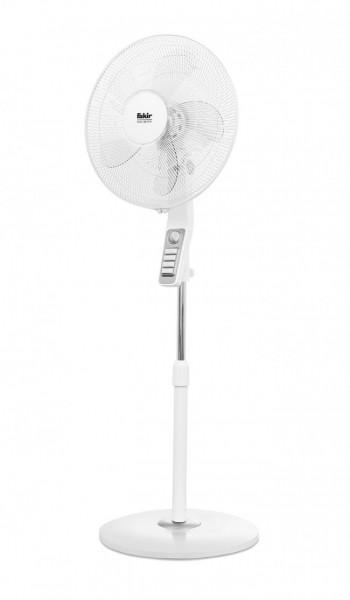 Fakir trend VC 35 S | Standventilator, weiß - 60 Watt
