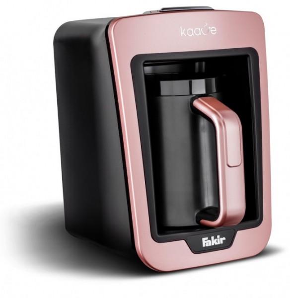 Fakir Kaave | Mokkamaschine, rosé - 735 Watt