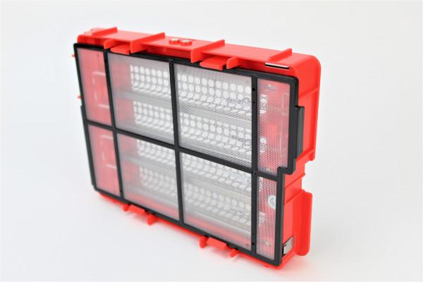 Elektrostatischer Filter für Filter Pro
