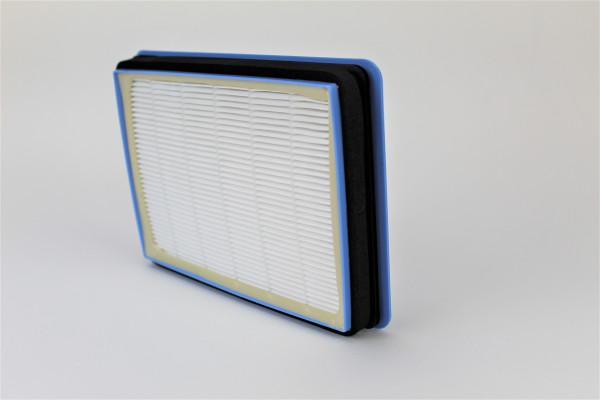HEPA-/Carbon Combifilter für Filter Pro