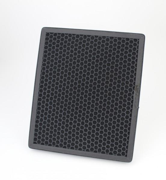 HEPA/Aktiv Carbon Combfilter für den Vigor Plus