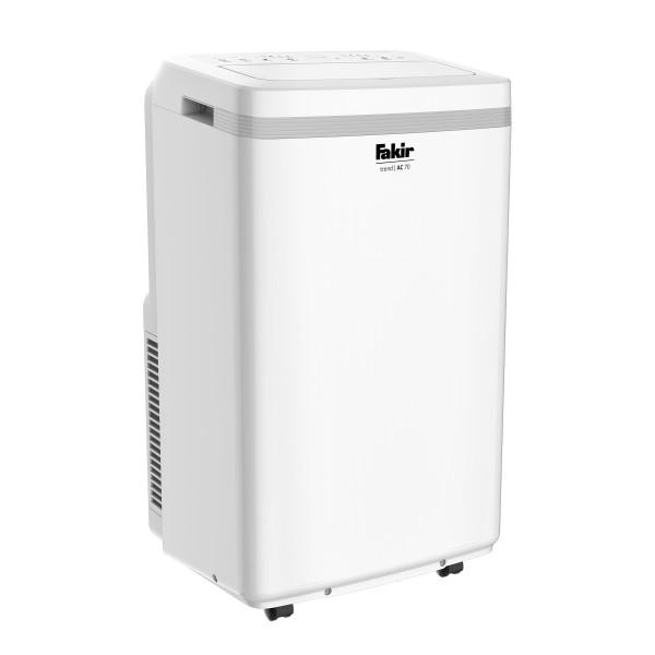 Fakir trend AC 70 | mobiles Klimagerät, weiß - 2.300 Watt