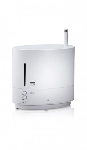 Fakir prestige LB 20 | Luftbefeuchter, hellgrau - 35 Watt